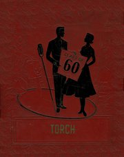 1960 Edition, East St Louis Lincoln High School - Torch Yearbook (East St Louis, IL)