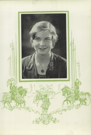 Page 11, 1931 Edition, University High School - Clarion Yearbook (Normal, IL) online yearbook collection