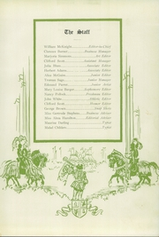 Page 7, 1931 Edition, University High School - Clarion Yearbook (Normal, IL) online yearbook collection