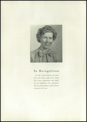 Page 10, 1946 Edition, University High School - Clarion Yearbook (Normal, IL) online yearbook collection