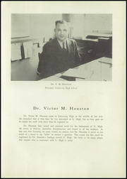 Page 15, 1946 Edition, University High School - Clarion Yearbook (Normal, IL) online yearbook collection