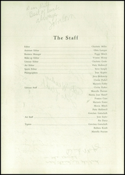 Page 6, 1946 Edition, University High School - Clarion Yearbook (Normal, IL) online yearbook collection