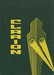 Page 1, 1947 Edition, University High School - Clarion Yearbook (Normal, IL) online yearbook collection