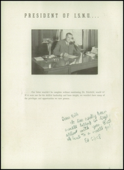 Page 10, 1947 Edition, University High School - Clarion Yearbook (Normal, IL) online yearbook collection