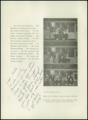 Page 16, 1947 Edition, University High School - Clarion Yearbook (Normal, IL) online yearbook collection