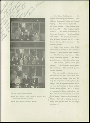 Page 17, 1947 Edition, University High School - Clarion Yearbook (Normal, IL) online yearbook collection