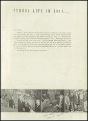 Page 7, 1947 Edition, University High School - Clarion Yearbook (Normal, IL) online yearbook collection