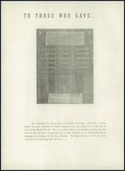 Page 8, 1947 Edition, University High School - Clarion Yearbook (Normal, IL) online yearbook collection