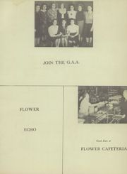 Page 15, 1942 Edition, Flower Vocational High School - Yearbook (Chicago, IL) online yearbook collection