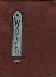 1946 Edition, Waterloo High School - Wahischo Yearbook (Waterloo, IL)