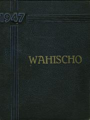 1947 Edition, Waterloo High School - Wahischo Yearbook (Waterloo, IL)