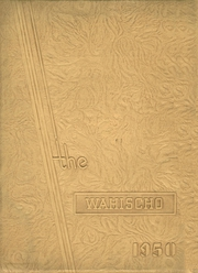 1950 Edition, Waterloo High School - Wahischo Yearbook (Waterloo, IL)