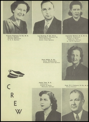 Page 15, 1950 Edition, Waterloo High School - Wahischo Yearbook (Waterloo, IL) online yearbook collection