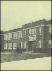 Page 7, 1950 Edition, Waterloo High School - Wahischo Yearbook (Waterloo, IL) online yearbook collection