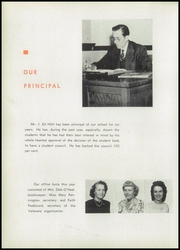 Page 14, 1948 Edition, Fairfield Community High School - Reflector Yearbook (Fairfield, IL) online yearbook collection