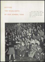 Page 8, 1948 Edition, Fairfield Community High School - Reflector Yearbook (Fairfield, IL) online yearbook collection