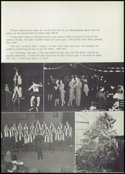 Page 9, 1948 Edition, Fairfield Community High School - Reflector Yearbook (Fairfield, IL) online yearbook collection