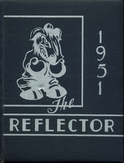 Page 1, 1951 Edition, Fairfield Community High School - Reflector Yearbook (Fairfield, IL) online yearbook collection