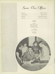 Page 12, 1951 Edition, Fairfield Community High School - Reflector Yearbook (Fairfield, IL) online yearbook collection