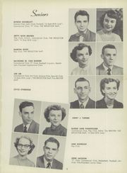 Page 13, 1951 Edition, Fairfield Community High School - Reflector Yearbook (Fairfield, IL) online yearbook collection