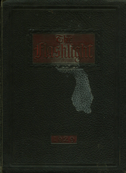 1929 Edition, Du Quoin High School - Flashlight Yearbook (Du Quoin, IL)