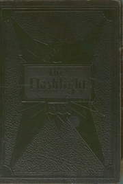 1930 Edition, Du Quoin High School - Flashlight Yearbook (Du Quoin, IL)