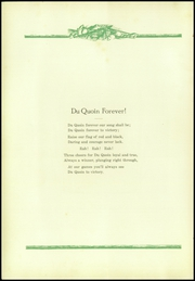 Page 10, 1930 Edition, Du Quoin High School - Flashlight Yearbook (Du Quoin, IL) online yearbook collection