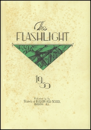 Page 5, 1930 Edition, Du Quoin High School - Flashlight Yearbook (Du Quoin, IL) online yearbook collection