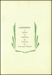 Page 9, 1930 Edition, Du Quoin High School - Flashlight Yearbook (Du Quoin, IL) online yearbook collection