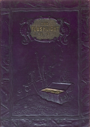1933 Edition, Du Quoin High School - Flashlight Yearbook (Du Quoin, IL)