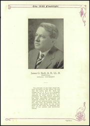 Page 17, 1933 Edition, Du Quoin High School - Flashlight Yearbook (Du Quoin, IL) online yearbook collection