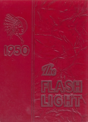 1950 Edition, Du Quoin High School - Flashlight Yearbook (Du Quoin, IL)