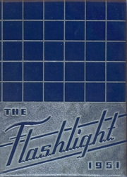 1951 Edition, Du Quoin High School - Flashlight Yearbook (Du Quoin, IL)
