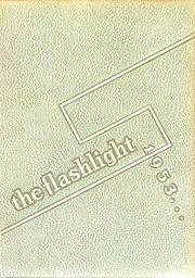 1953 Edition, Du Quoin High School - Flashlight Yearbook (Du Quoin, IL)