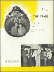 Page 13, 1950 Edition, St Gregory High School - Timber Yearbook (Chicago, IL) online yearbook collection
