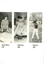 Page 6, 1971 Edition, Sparta Township High School - Yearbook (Sparta, IL) online yearbook collection
