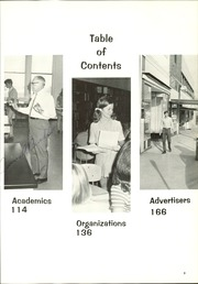 Page 7, 1971 Edition, Sparta Township High School - Yearbook (Sparta, IL) online yearbook collection