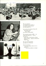 Page 9, 1971 Edition, Sparta Township High School - Yearbook (Sparta, IL) online yearbook collection