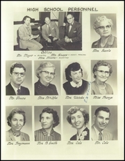Page 15, 1957 Edition, Southwestern High School - Triad Yearbook (Piasa, IL) online yearbook collection