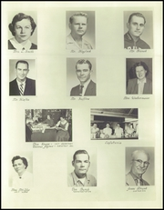 Page 17, 1957 Edition, Southwestern High School - Triad Yearbook (Piasa, IL) online yearbook collection