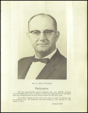 Page 7, 1957 Edition, Southwestern High School - Triad Yearbook (Piasa, IL) online yearbook collection