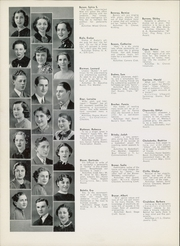 Page 16, 1937 Edition, Manley High School - Memories Yearbook (Chicago, IL) online yearbook collection
