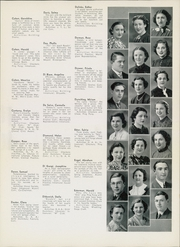 Page 17, 1937 Edition, Manley High School - Memories Yearbook (Chicago, IL) online yearbook collection