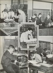 Page 14, 1939 Edition, Manley High School - Memories Yearbook (Chicago, IL) online yearbook collection