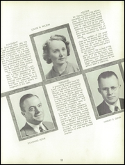 Page 15, 1941 Edition, Manley High School - Memories Yearbook (Chicago, IL) online yearbook collection
