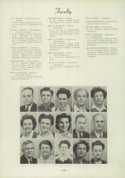 Page 14, 1944 Edition, Anna Jonesboro High School - Wildcat Lair Yearbook (Anna, IL) online yearbook collection