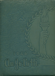 1946 Edition, Anna Jonesboro High School - Wildcat Lair Yearbook (Anna, IL)