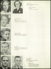 Page 12, 1954 Edition, Anna Jonesboro High School - Wildcat Lair Yearbook (Anna, IL) online yearbook collection