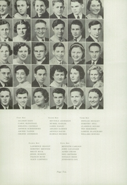 Page 14, 1936 Edition, Oregon High School - Little Blackhawk Yearbook (Oregon, IL) online yearbook collection