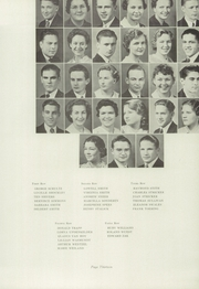 Page 17, 1936 Edition, Oregon High School - Little Blackhawk Yearbook (Oregon, IL) online yearbook collection